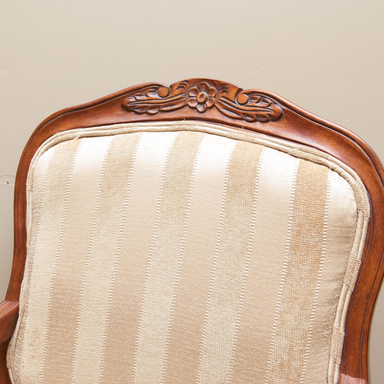 Thomas Arm Chair - before 2