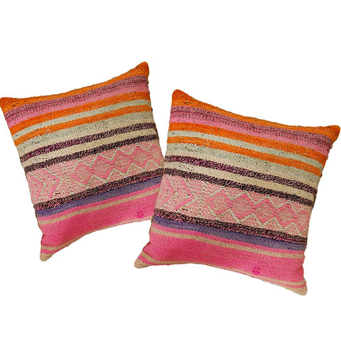 Kilim Pillows #8 (large)