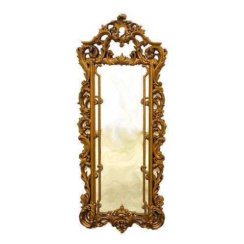 TANGLED Mirror