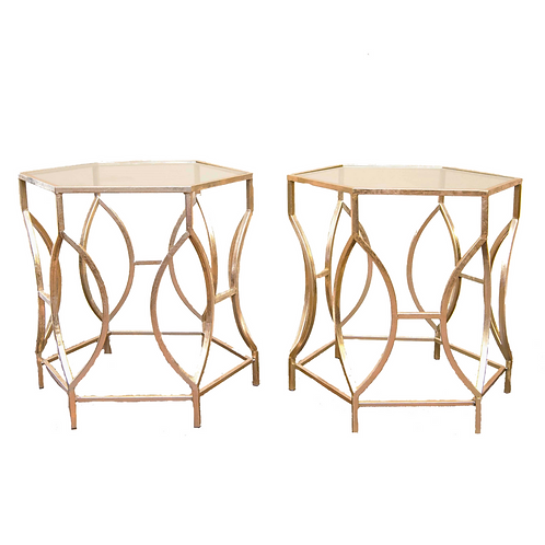 BARRIE Accent Table
