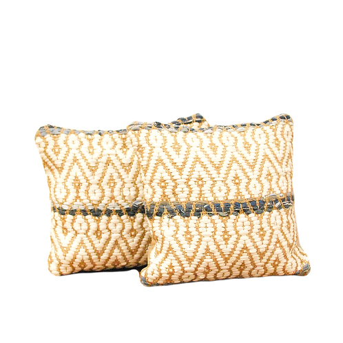 SCOUT Boho Pillows