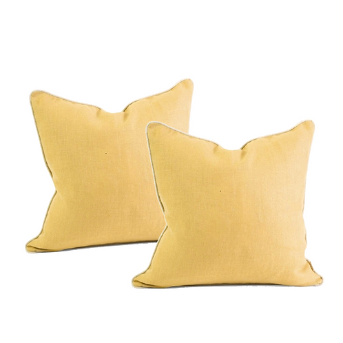 LEMON ZEST Pillows