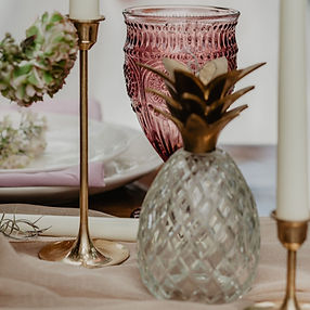tabletop decor_the french eclectic