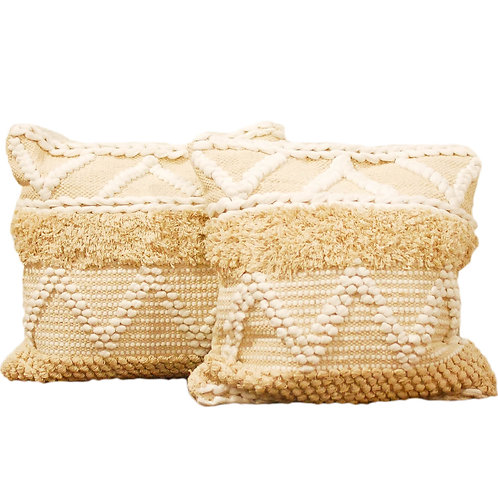 NEUTRAL BOHO Pillows