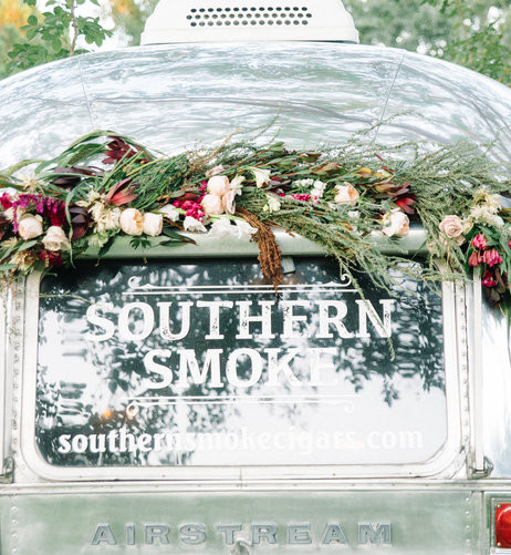 Autumn Daze with Southern Smoke