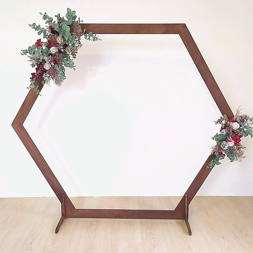HEXAGON Arbor