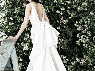 Carolina Herrera o cómo inspirarte en la alta costura.
