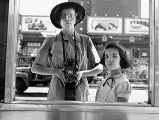 #Issue 36: La niñera de profesión fotógrafa.