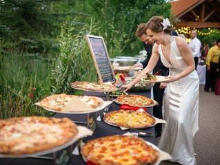 ¿Tienen los banquetes los días contados?