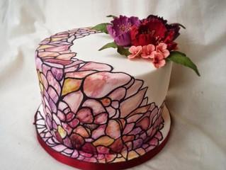 Tu tarta de boda podría exponerse en un museo.