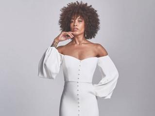Cuando un vestido pueden ser muchos.
