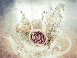 Ingredientes para una boda vintage