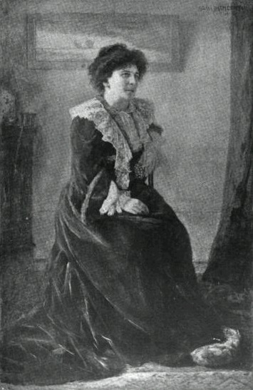 Herta Marks Ayrton, Wikipedia