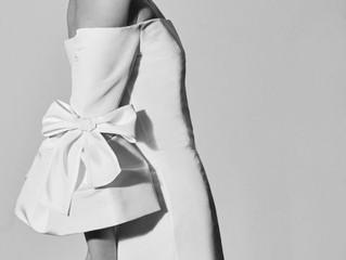 Estos son los vestidos de novia que verás en 2018.
