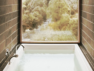 #Issue 33: El agua como terapia.