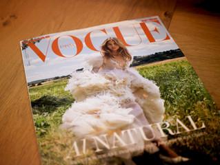 Cuentos del Agua ¡de nuevo en Vogue!