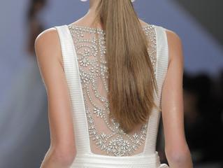 ¿Cómo son los vestidos de novia que se llevarán en 2017?