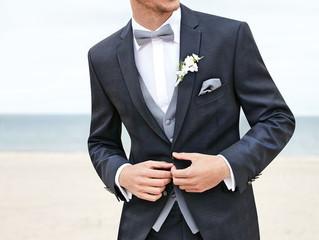 Aviso importante para novios que buscan traje.
