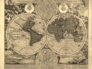 #Issue 74: 20 años tras y por fin, un nuevo continente.