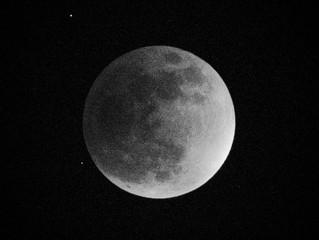 #Issue 31: Lo que la (Super)luna hace en nosotros.