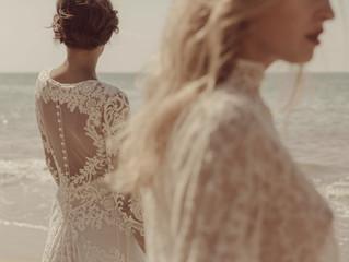 Completamente enamorados de Cordelia y el mar.