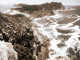 #Issue 30: Galicia, natural y sobrenatural.