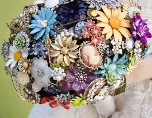 Bouquets que duran toda la vida