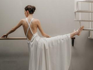 Novias de ballet: este es vuestro momento.