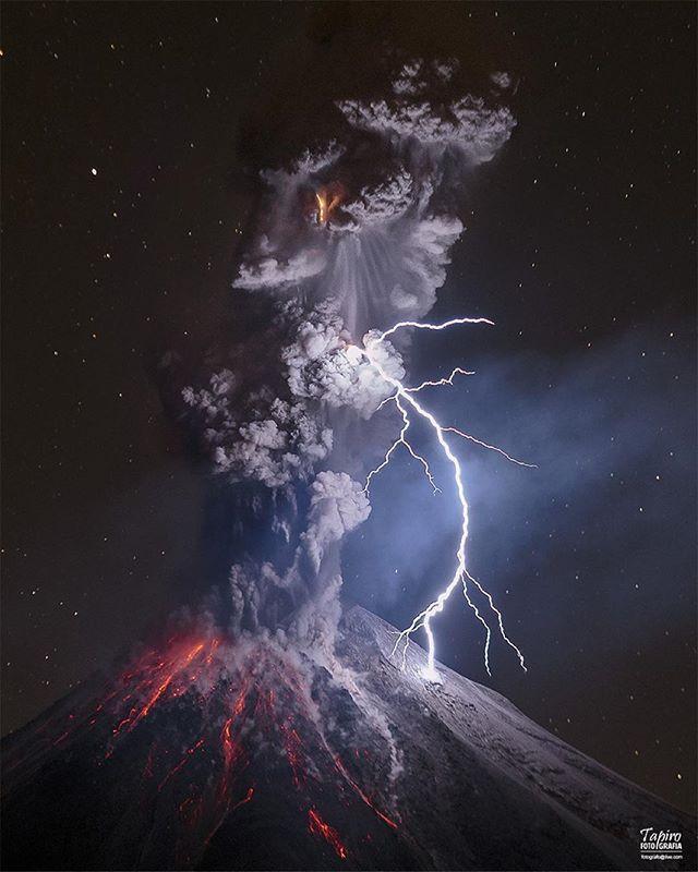 """Sergio Tapiro Velasco, """"The Power of Nature"""""""