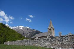 Meran-Gardasee_Nonstal_Kirche_1