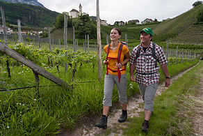 Enklare vandring -  Nybörjarnivå på vandringsturer