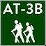 AT-3b: Ravinernas Tur - 5 dgr/4 nt