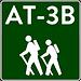 Vandra i Österrike Tur AT-3B