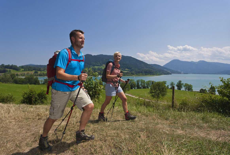 Bayerische-Alpen_Tegernsee_Wanderer_1