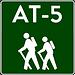 AT-5: Dachstein Höjdtur - 7 dgr/6 nt