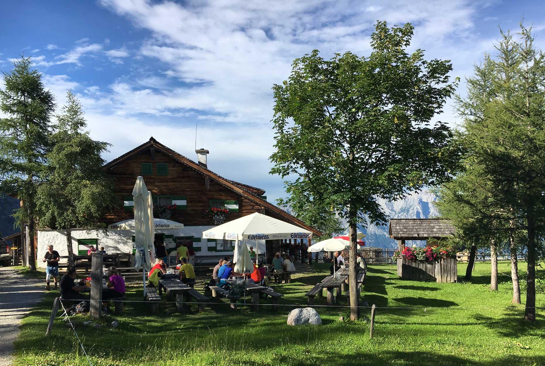 Königssee-Hochkönig-Mitterfeldalm-2
