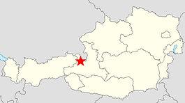 Vandra i Österrike - Vandra utan packning - AT-3B Ravinernas Tur