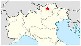 IT-3: Merano till Gardasjön - 8 dgr/7 nt