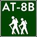 AT-8B: Salzkammerguts sjöar - 5 dgr/4 nt