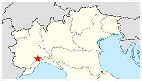 IT-1: Piemonte - Ligurien - 8 dgr/7 nt