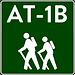Vandra i Österrike Tur AT-1B