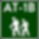 Vandra i Österrike - Vandra utan packning Tur AT-1b