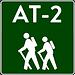 AT-2: Saalachtaler Höjdtur - 7 dgr/6 nt