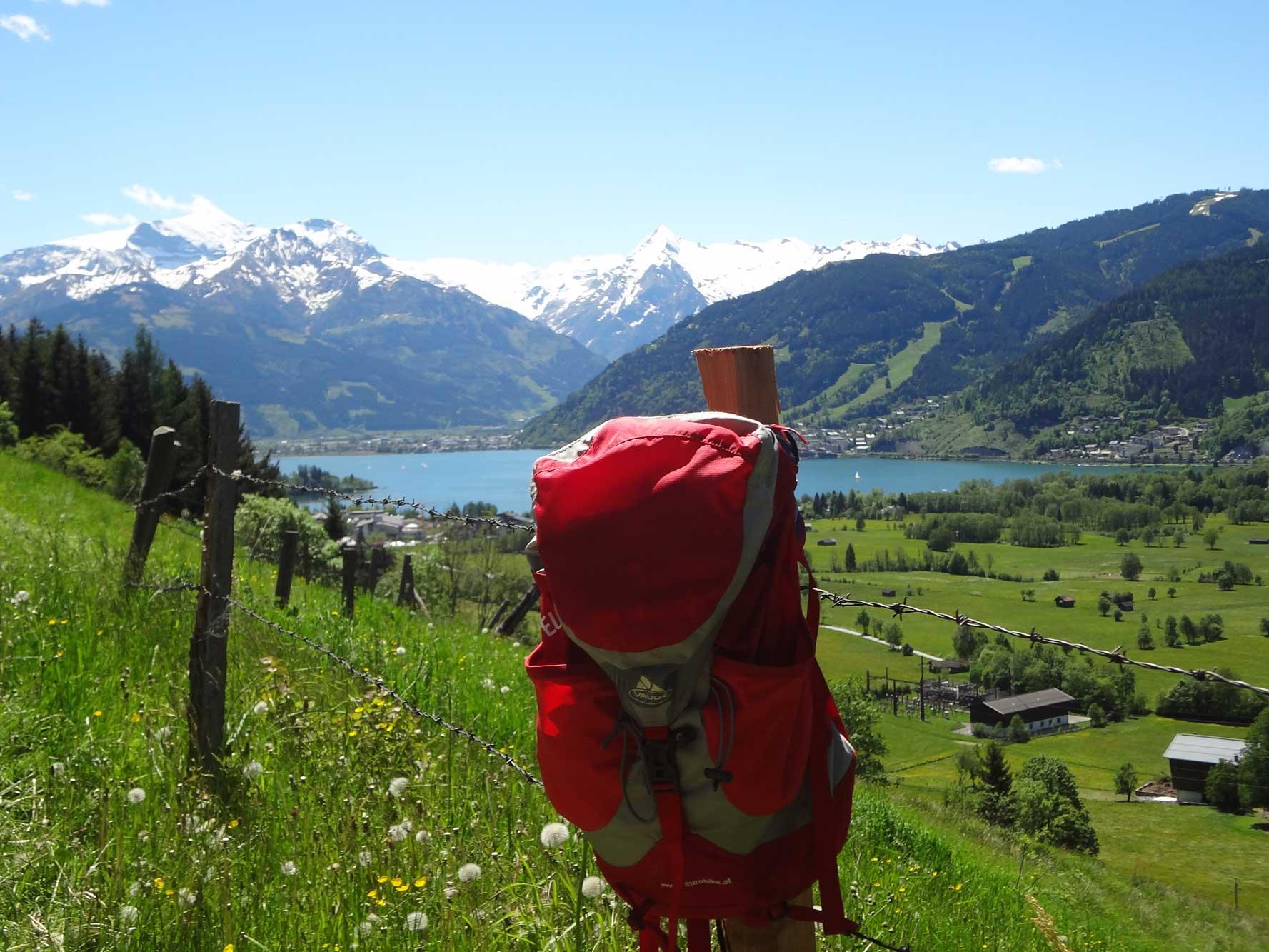 Pinzgau_Zell_Panorama