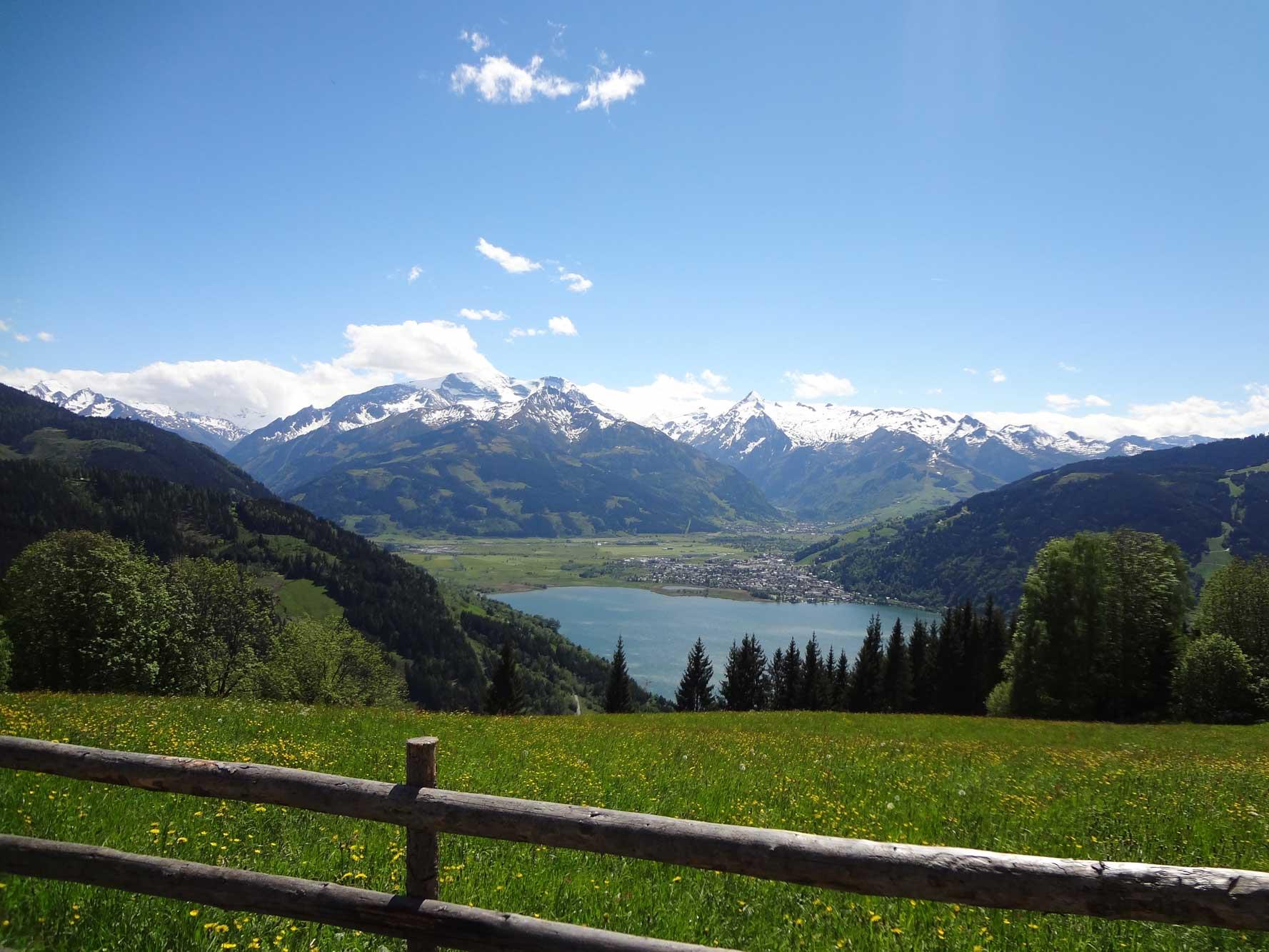 Pinzgau-Kitzsteinhorn_Zeller_See