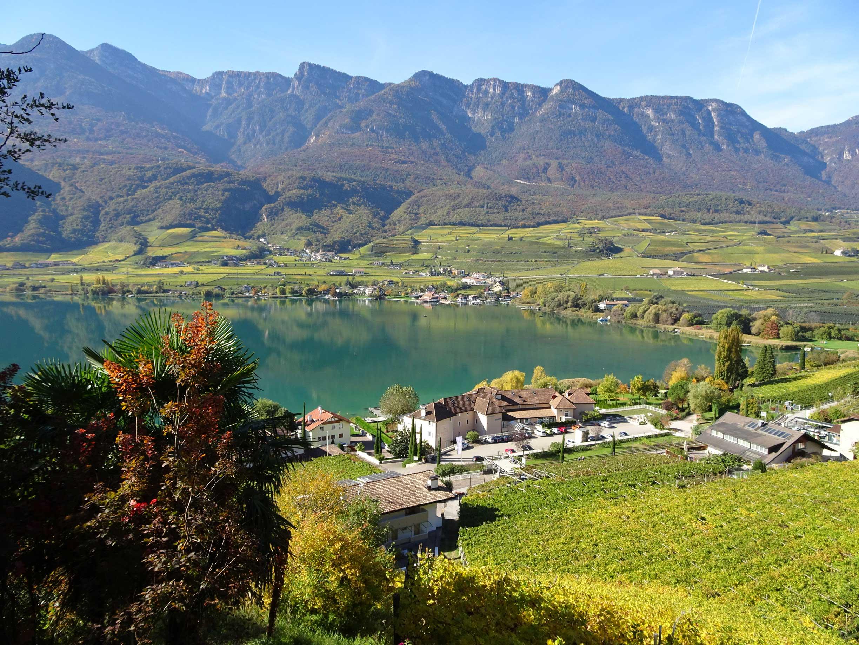 Meran-Gardasee_Kalterer-See