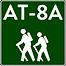 AT-8A: Salzkammerguts sjöar - 8 dgr/7 nt