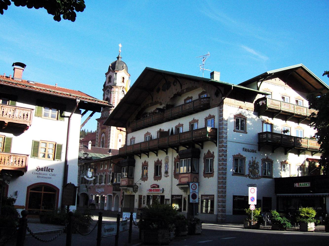 Bayerische-Alpen_Bad-Tölz