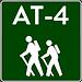AT-4: Steirisches Salzkammergut - 7 dgr/6 nt
