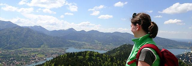 DE-2: Bayerns alper & sjöar – 8 dgr / 7 nt